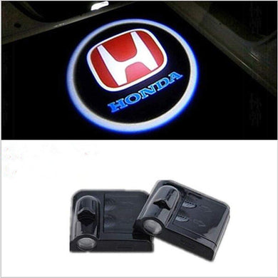 Wireless honda shadow light for car