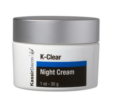 EXFOLIATE NIGHT CREAM