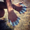 Surf Hand Gloves made to swim faster