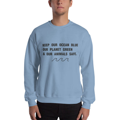 Eco-friendly Sweatshirt