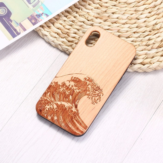 Surf Phone Case