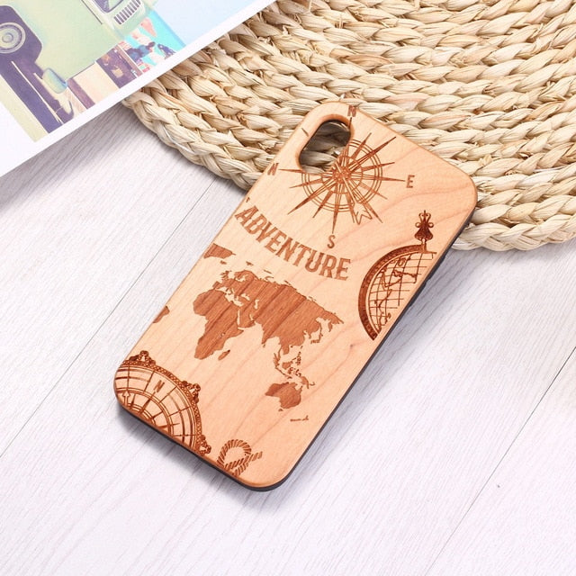 Surf Adventurer Case