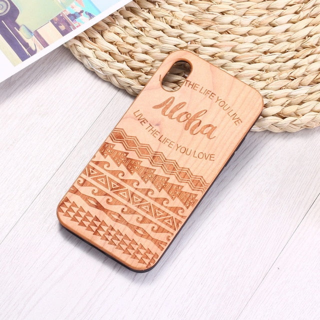 Surfer Phone Case