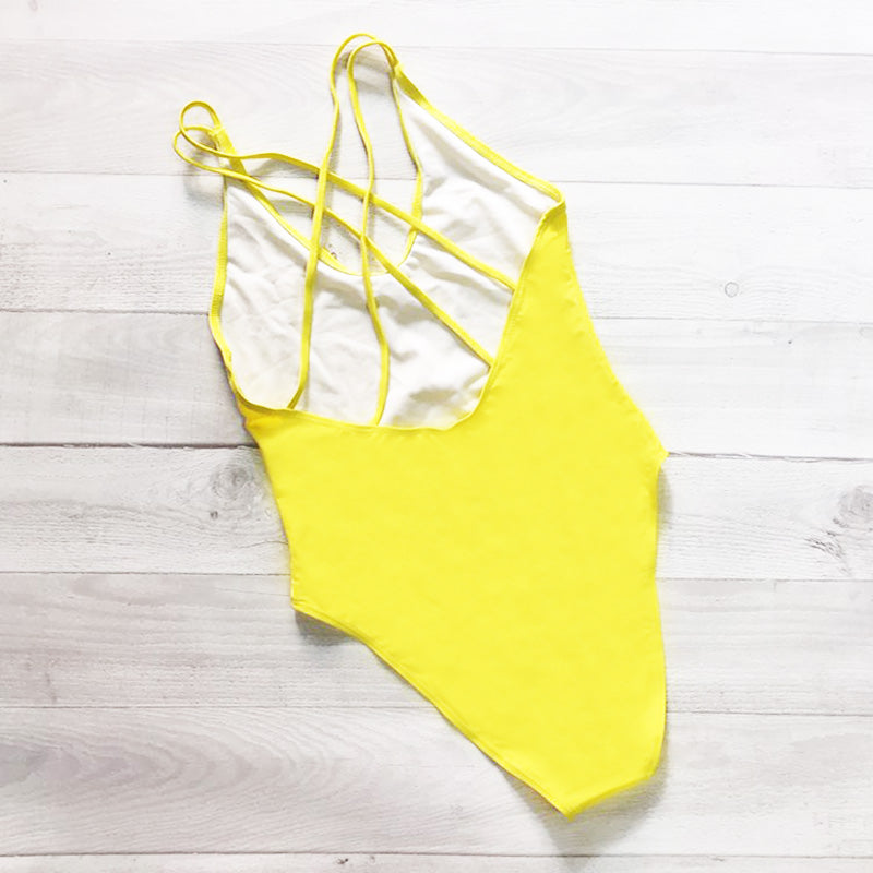 Island Vibes Swimsuit