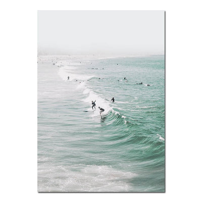 Surf Canvas