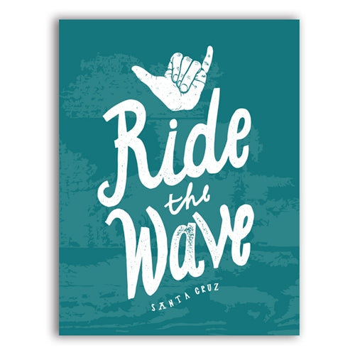 Canvas Surf Rider in three variants