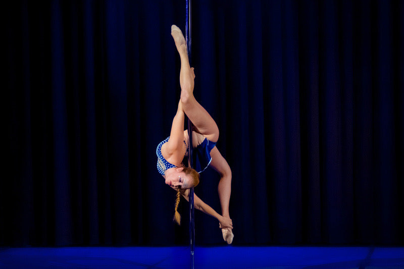 Pole dance competitions 2020: Fall Updates