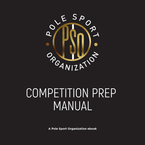 ebook - Competitor Training Manual