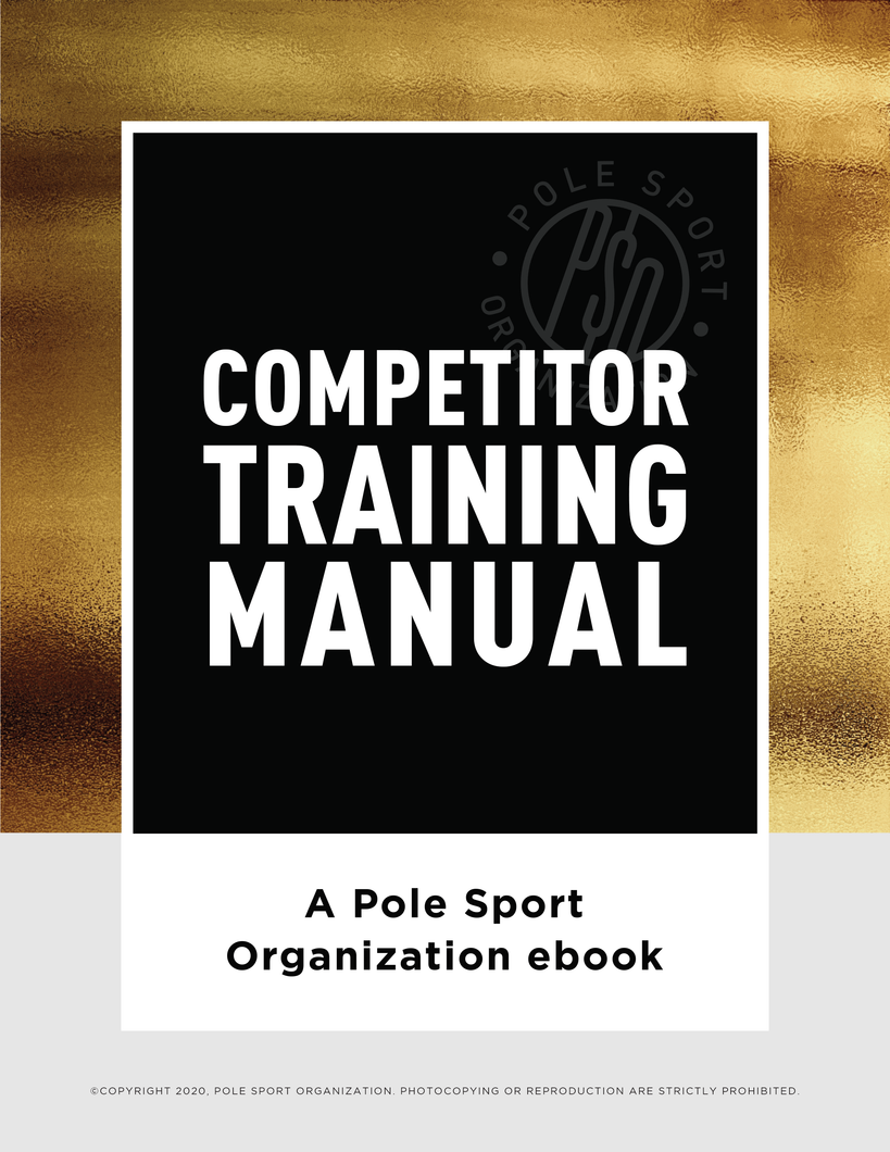 e-book - Competitor Training Manual