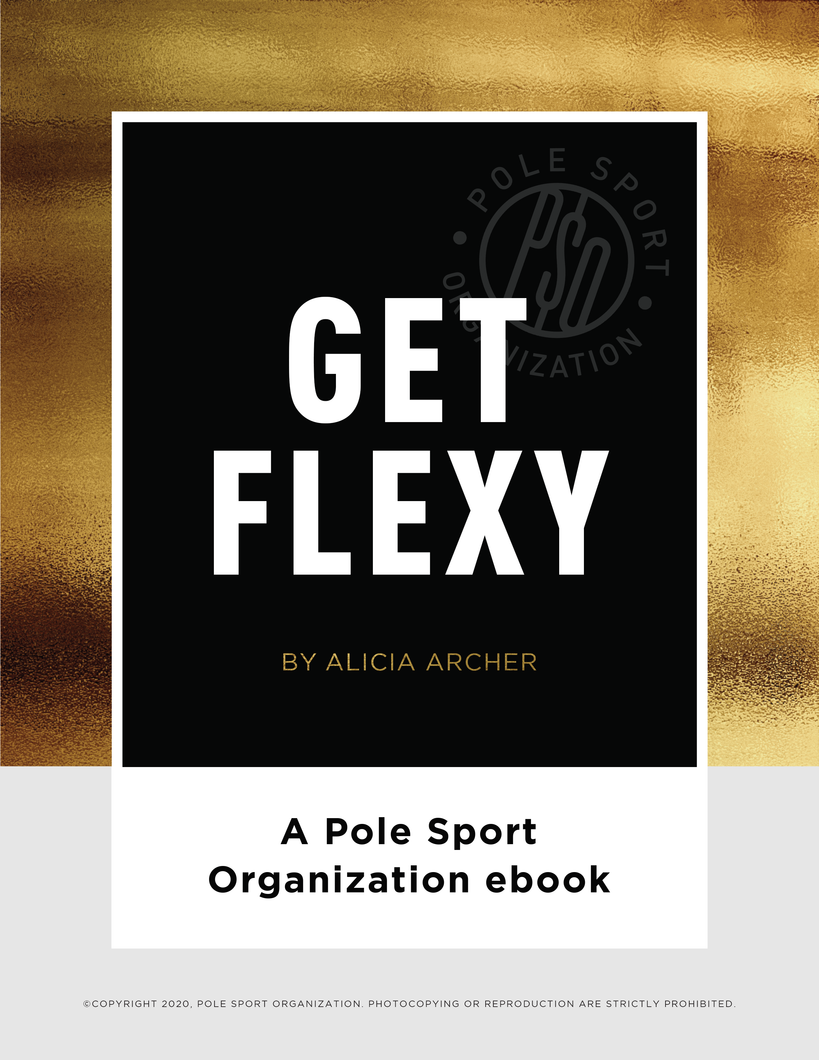 e-book - Get Flexy