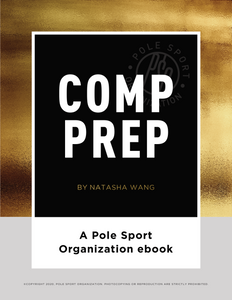 e-book - Comp Prep by Natasha Wang