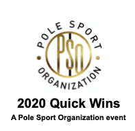 Quick Wins: Studio Owner Course at Pole Con 2020!