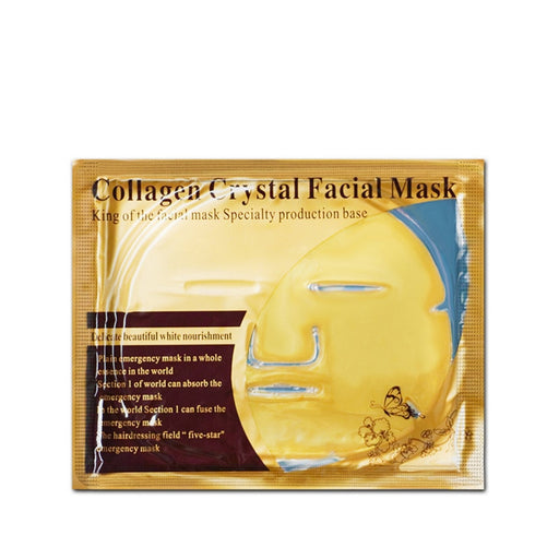 Hydrating 24k Gold Face Mask