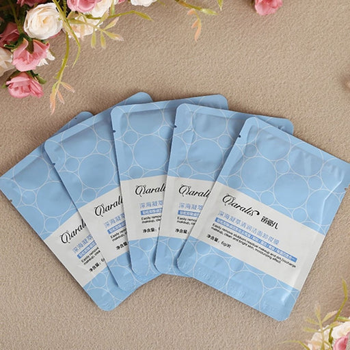 30PCS Makeup Removing Wipes
