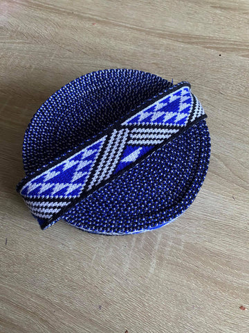 Head Band - Blue