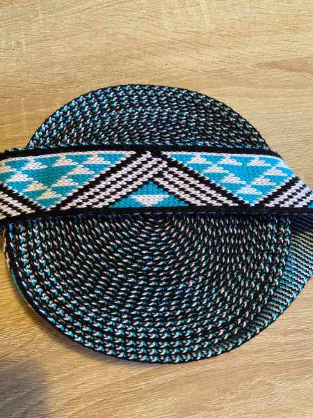 Head band - Whanake Taniko Band