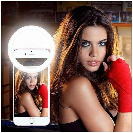 Selfie Ring Light 36 LED