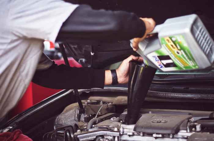 5 Tips for Getting Auto Service for Your Vehicle