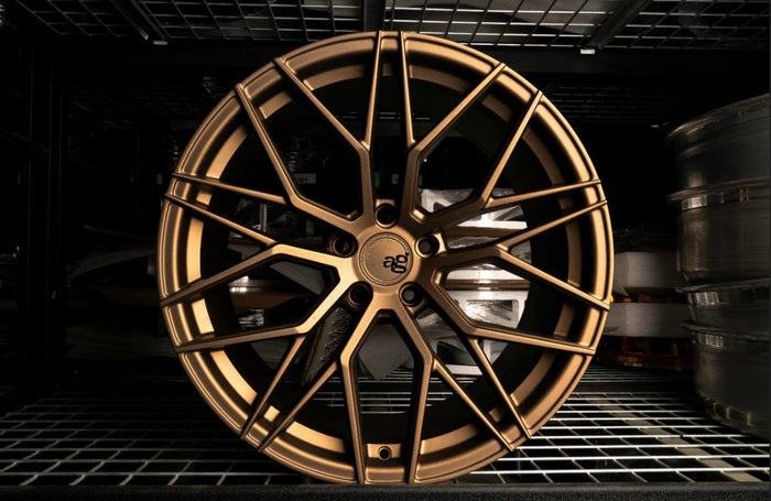 Welcoming the Avant Garde M520-R Wheels