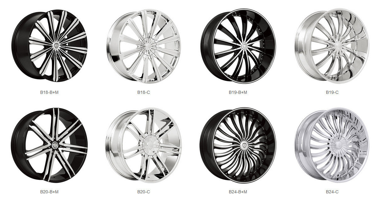 The 5-Second Trick For borghini rims