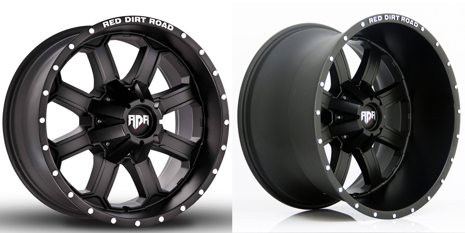 RDR Wheels Off Road Trucks and SUVs - M2motorsportinc.com