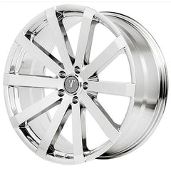 velocity vw12 chrome