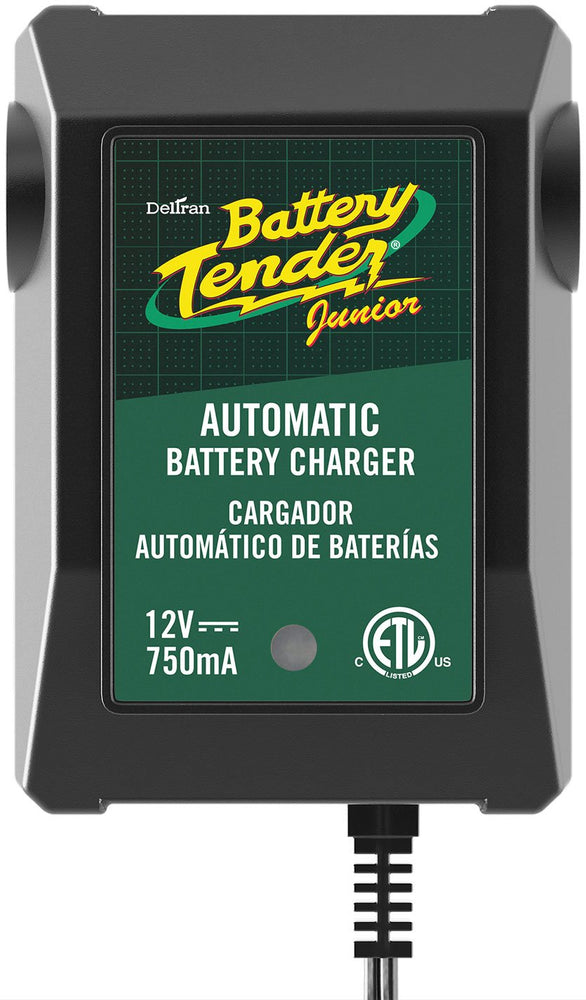 Battery Tender 021-0123 Battery Tender Junior 12V