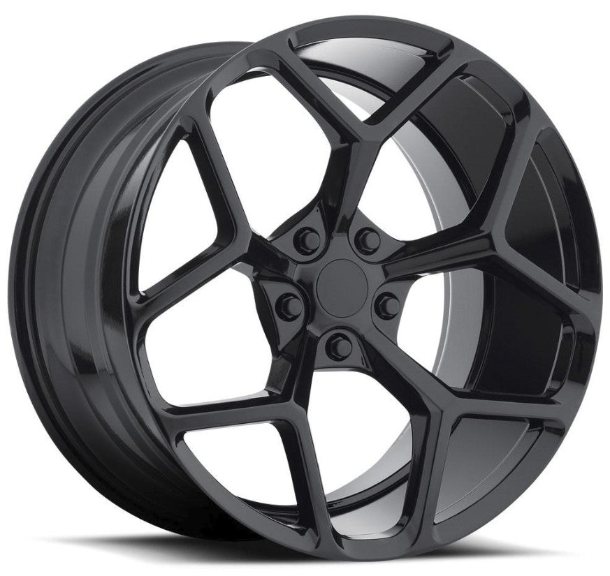 MRR M228 Wheels