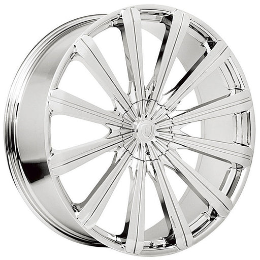 "24"" Borghini B18 Wheels"