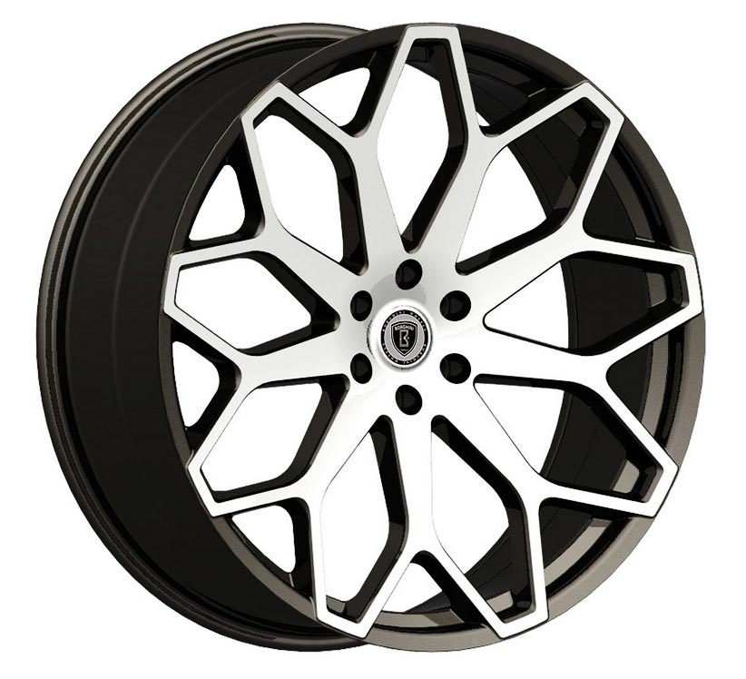 Borghini Wheels B28