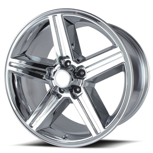 "17"" iroc rims wheels chrome"