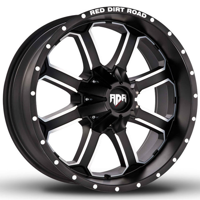 "17"" RDR RD01 Wheels"