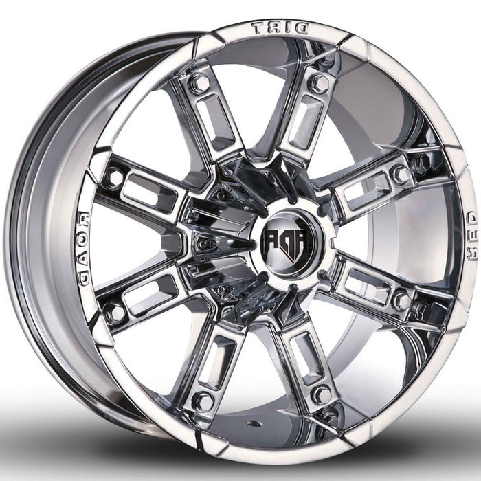 RDR RD06 Wheels