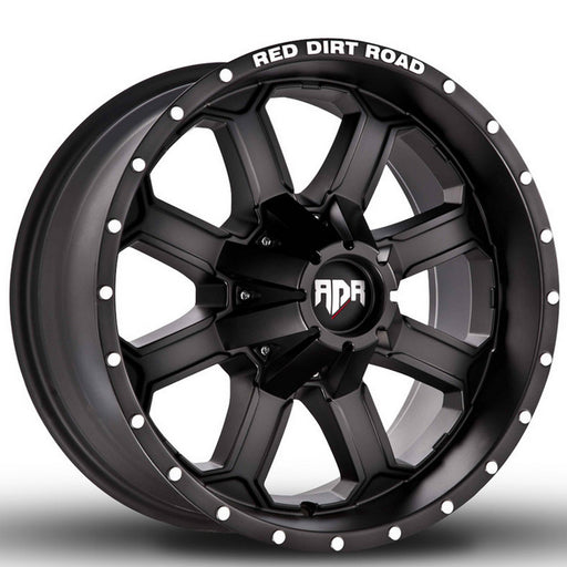 RDR RD01 Wheels