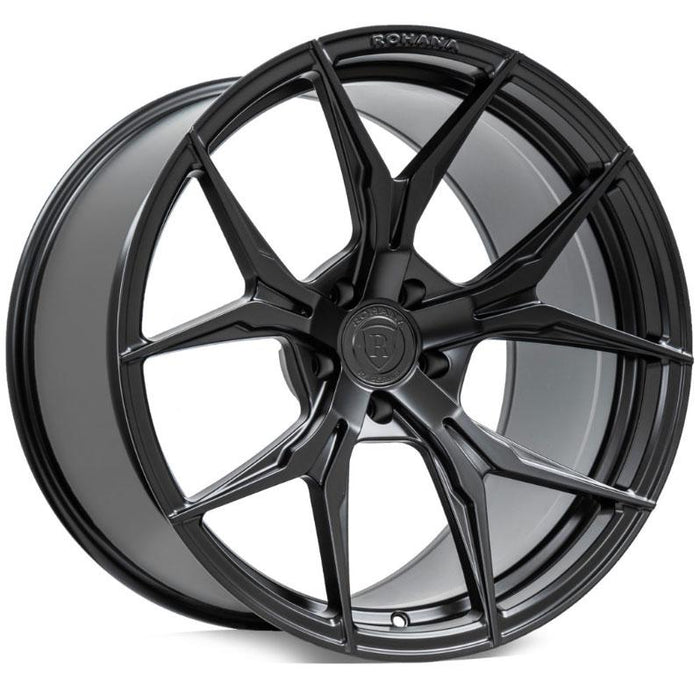 rohana wheels rfx5