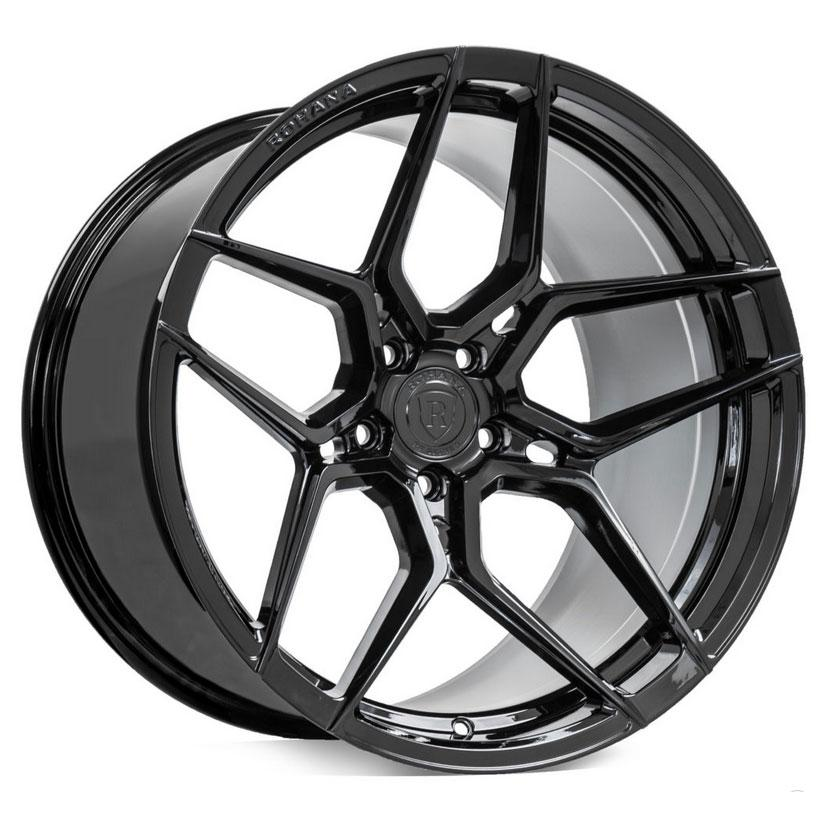 rohana wheels rfx11