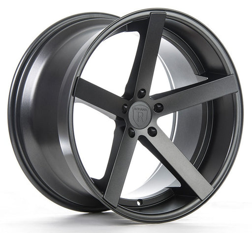Rohana RC22 Wheels