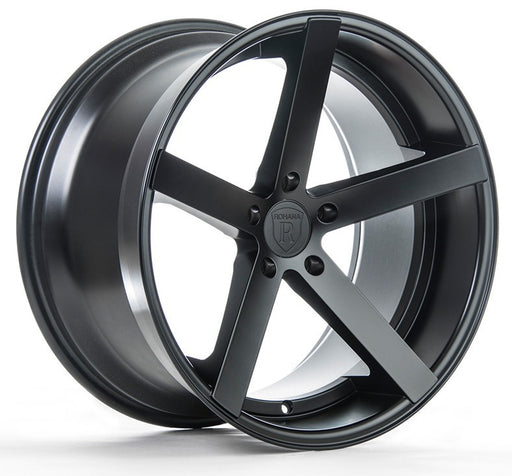 rohana wheels RC22