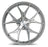 "20"" Rohana RFX5 Wheels Brushed Titanium"