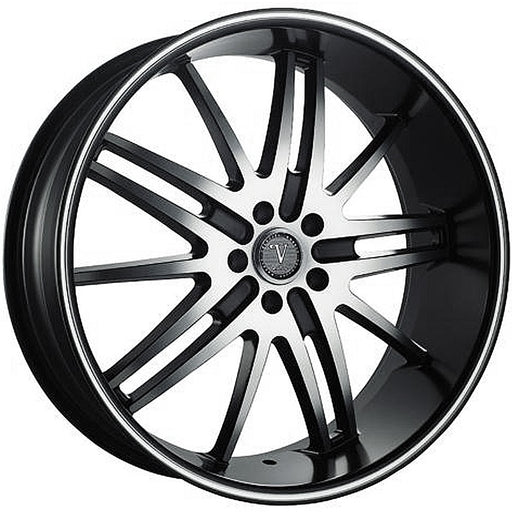 "22"" Velocity VW910 Wheels"