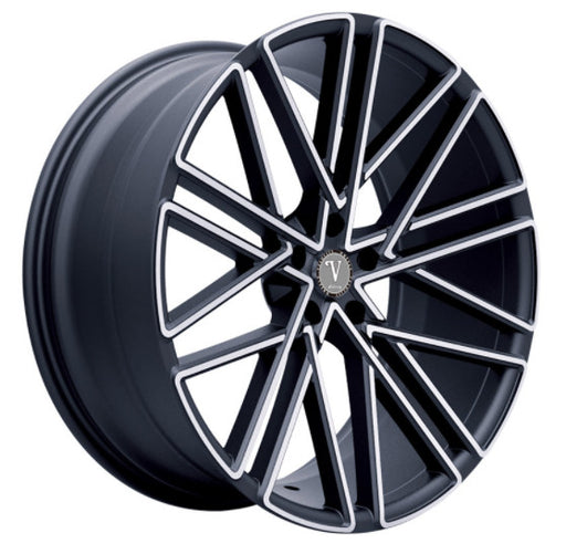 velocity vw28 wheels