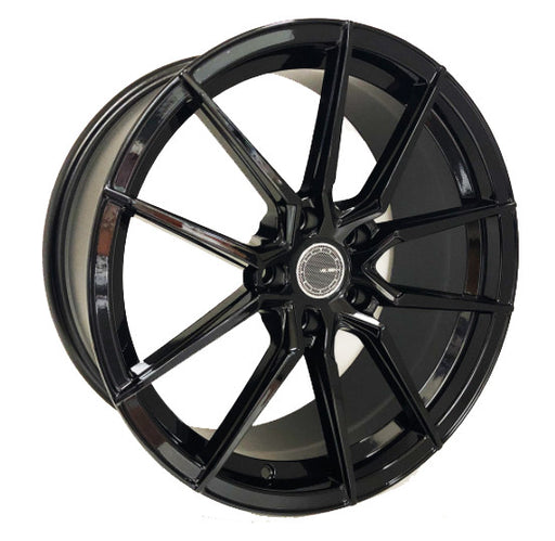 velsen wheels v103 black