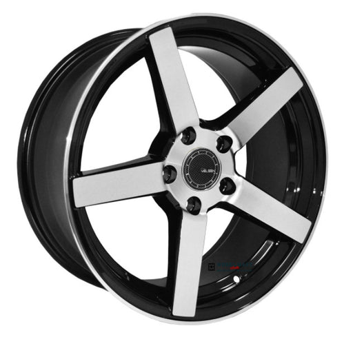 velsen wheels v463