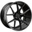 "19"" Verde Axis V99 Wheels Satin Black"