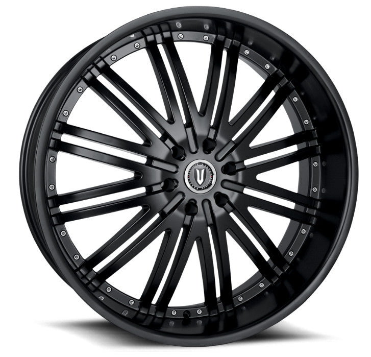 versante ve212 black wheels