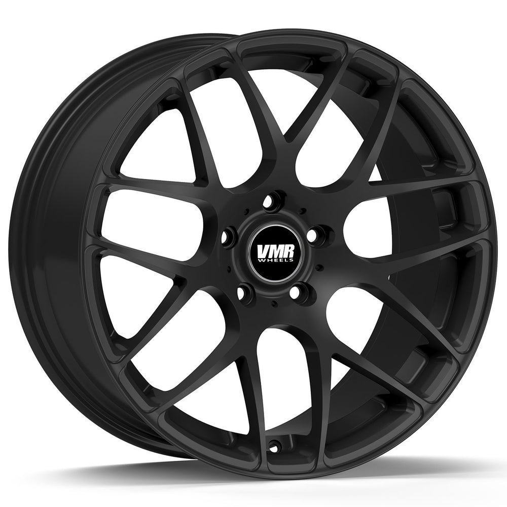 "22"" vmr wheels v710"