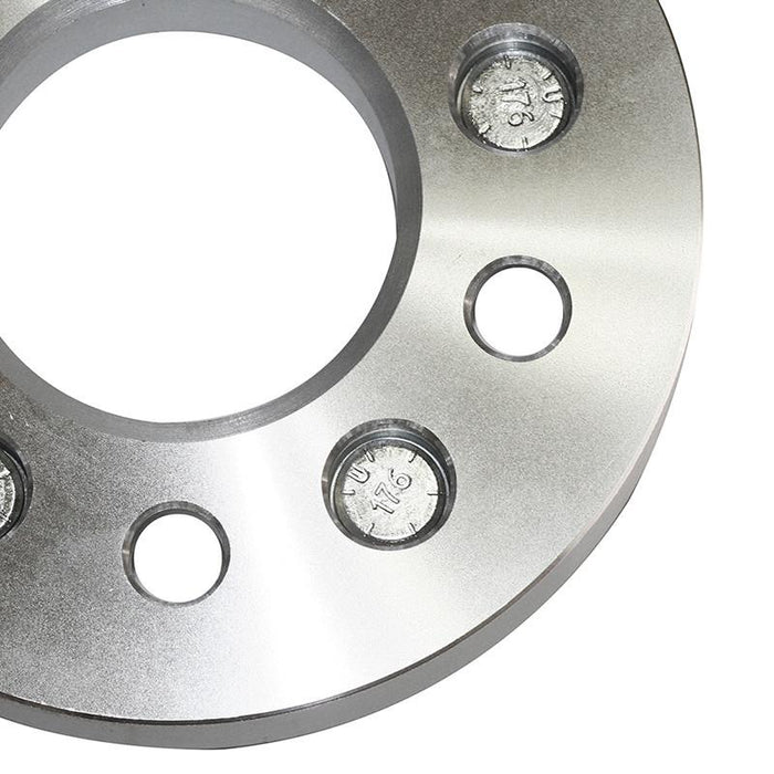 "5 Lug Wheel Adapter 5x4.25(108) to 5x4.50(114.3) 1.25"" Thick"