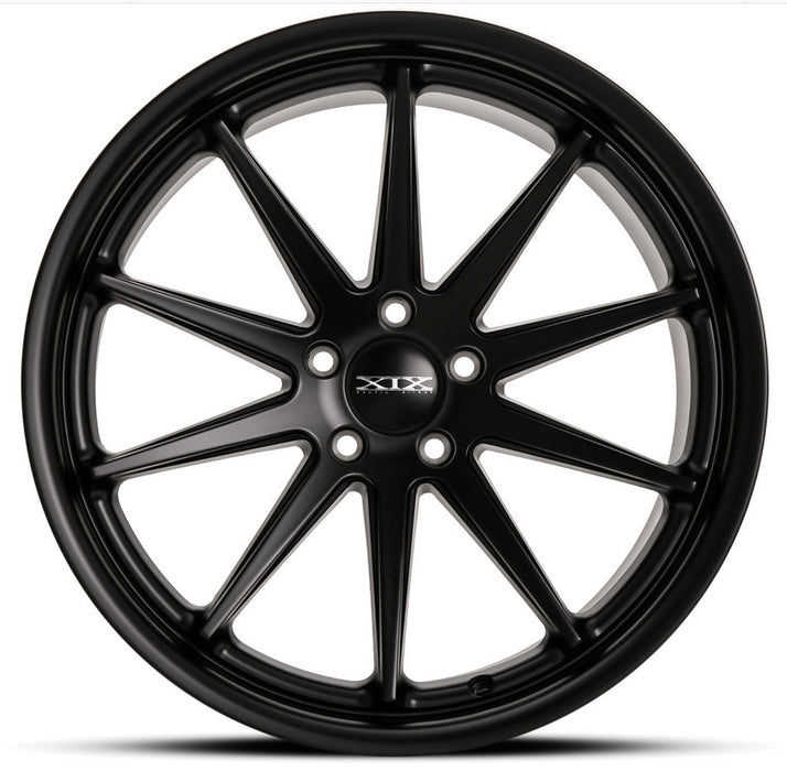 "20"" XIX x31 Wheels Matte Black"