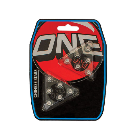 Chinese Stars - Snowboard stomp pad traction pad - Oneball Snowboard Accessories