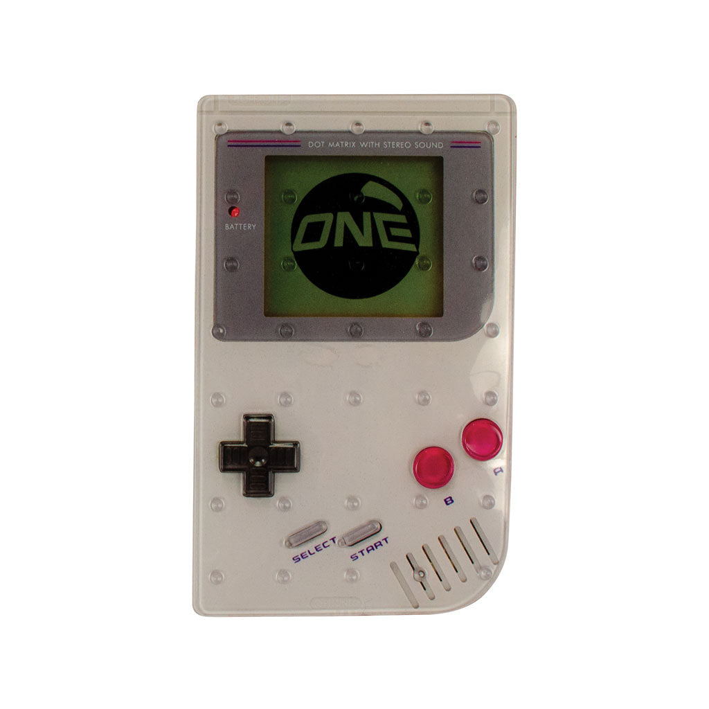 Game Boy Traction Pad